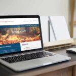 Lewis Brownlee website