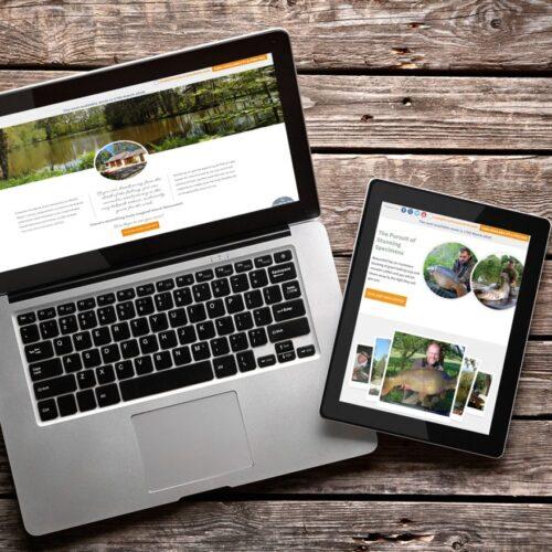 Beausoleil Web Design