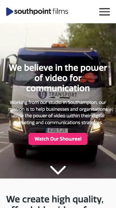 Southpoint Films Mobile