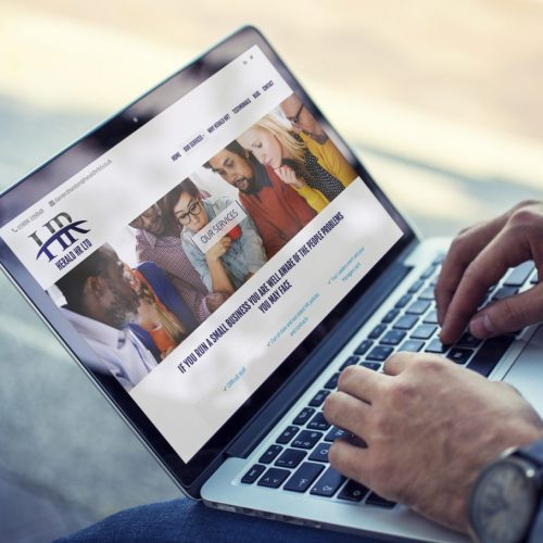 Herald HR Web Design Hampshire