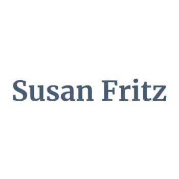 Susan Fritz Logo