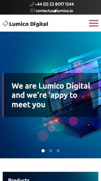 Lumico Mobile