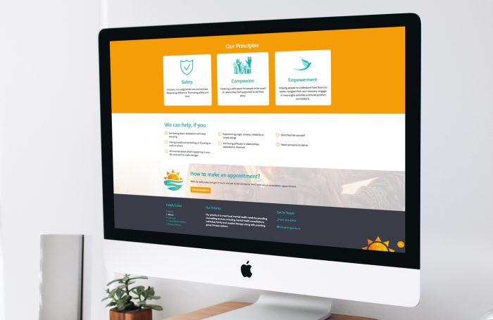 ChngeWrks Web Design