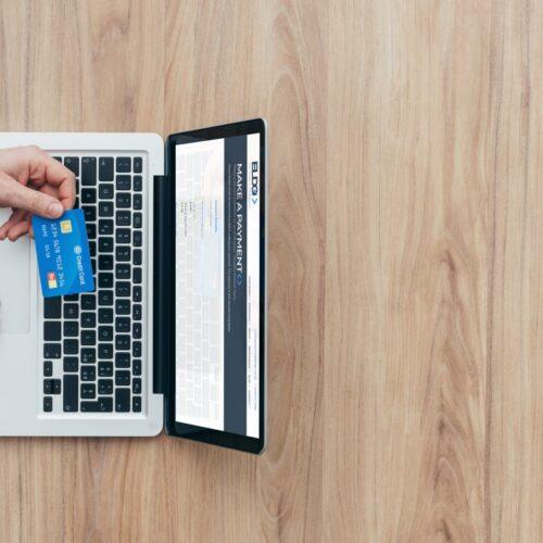 Card Payments Online - Eldo Web Design