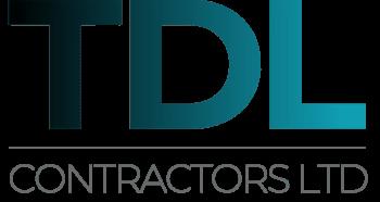 TDL Contractors Logo