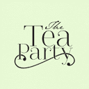 The Tea Party Logo
