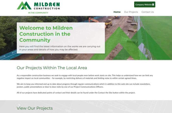Mildren Comm Desktop