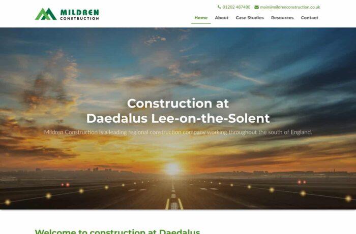 Mildren Daedalus Desktop