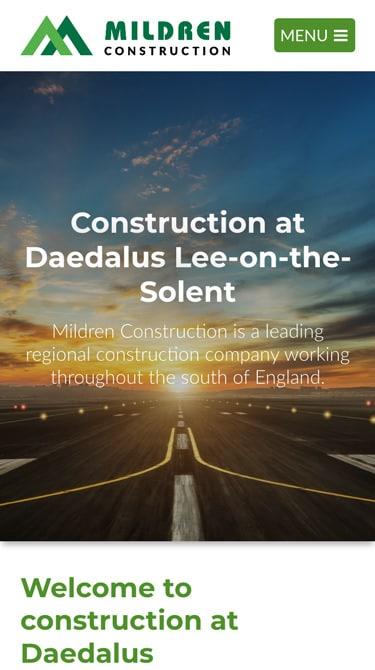 Mildren Daedalus Mobile