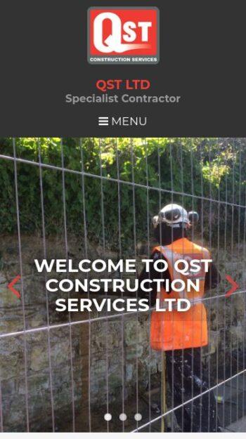 QST Ltd Mobile