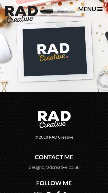 RAD Creative Mobile