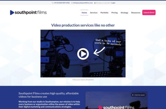 Southpoint Films Desktop