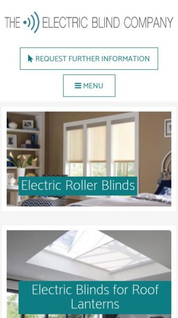 The Electric Blind Company Mobile