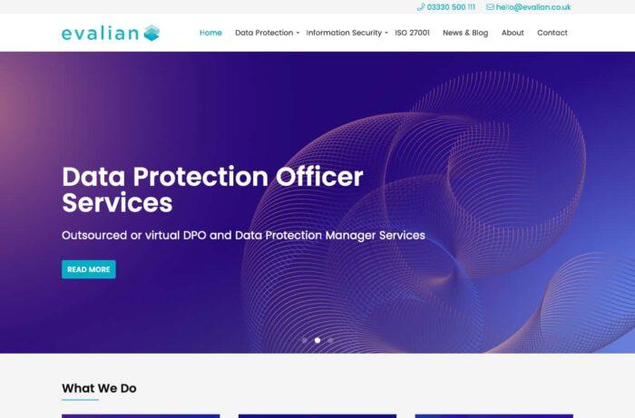 Evalian Desktop