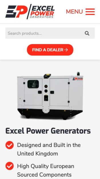 Excel Power Mobile