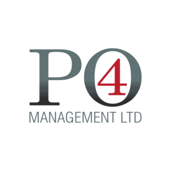 PO4 Management Logo
