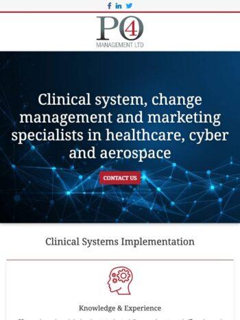 PO4 Management Tablet