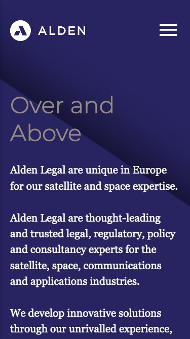 Alden Legal Mobile