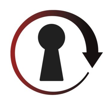Saunders Locksmiths Logo