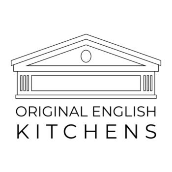 Original English Kitchens Logo