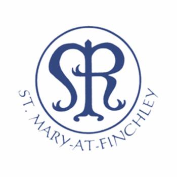 St Mary Logo