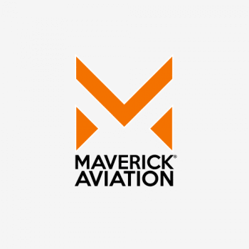 Maverick Aviation Logo