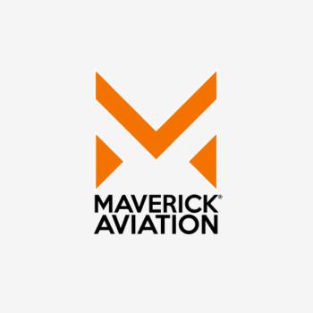 Maverick Aviation Logo