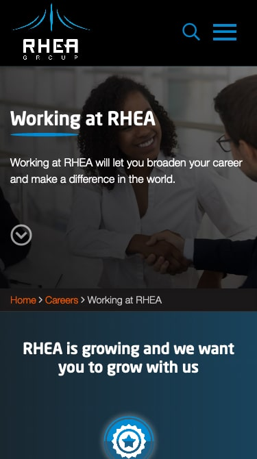 Rhea Mobile