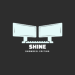 Shine Showreels Logo