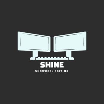 Shine Showreels Logo