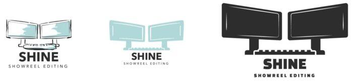 Logo Development Image