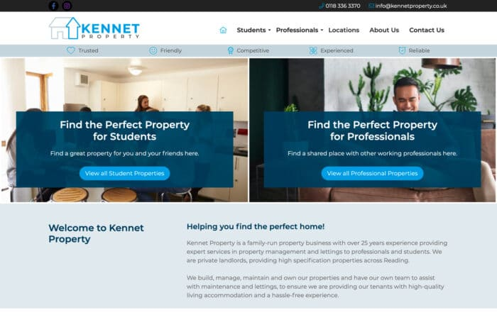 KPM Desktop