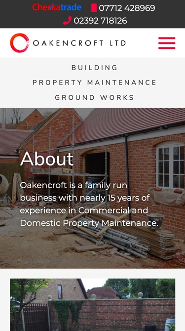 Oakencroft Mobile