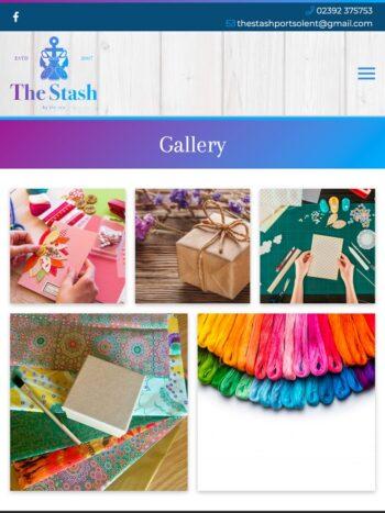 The Stash Tablet