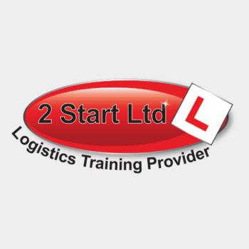 2 Start Training Logo
