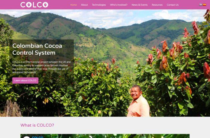 COLCO Desktop