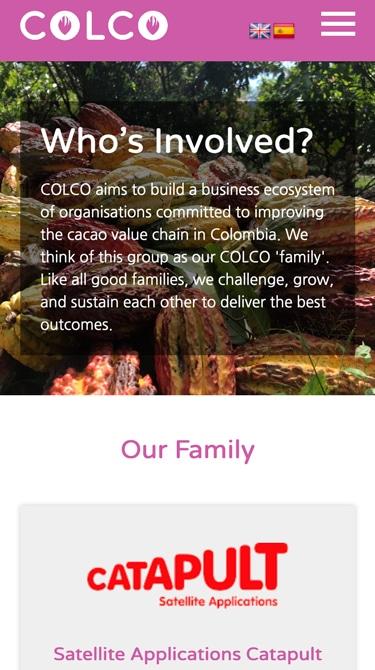COLCO Mobile