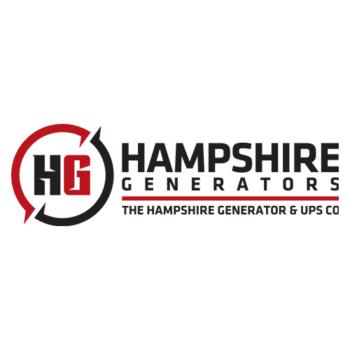 Hampshire Generators Logo