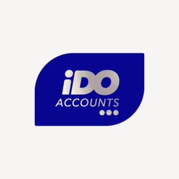 I Do Accounts Logo