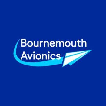 Bournemouth Avionics Logo