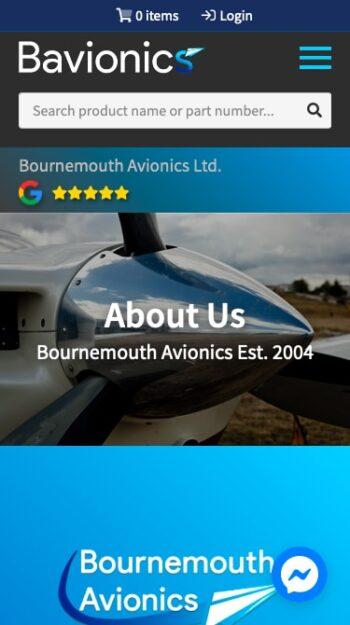 Bournemouth Avionics Mobile