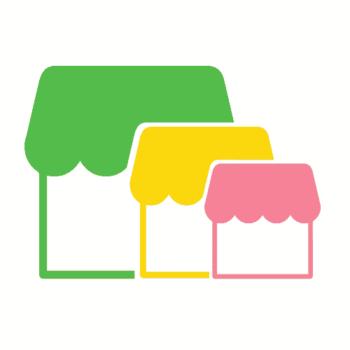 Go Small Logo