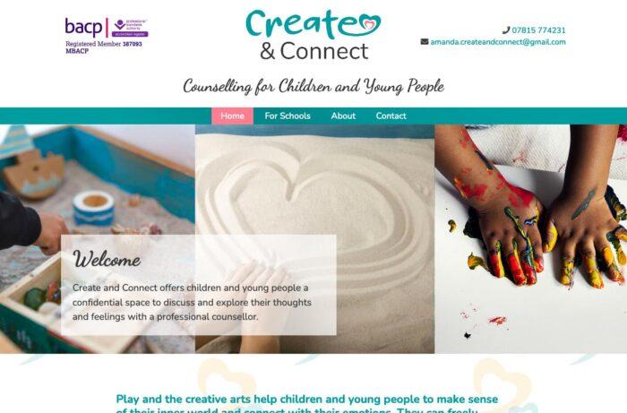 Create & Connect Desktop