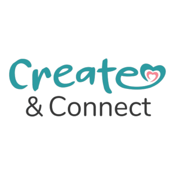 Create & Connect Logo