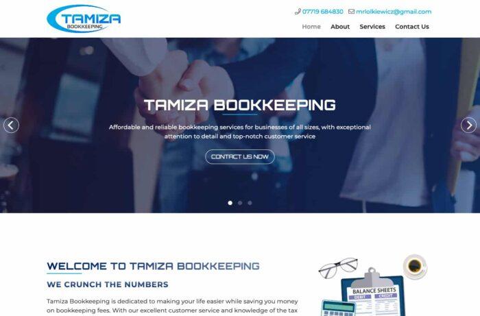 Tamiza Desktop