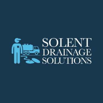Solent Drainage Solutions Logo
