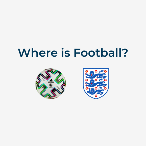 Football Tracker