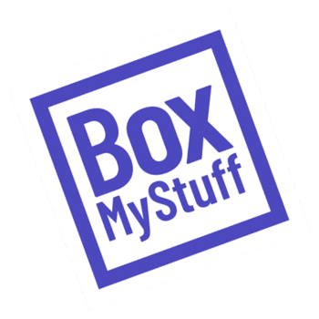 BoxMyStuff Logo